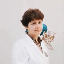 Гладкая Эвелина Тадиевна