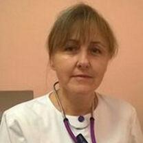 Артюх Татьяна Борисовна