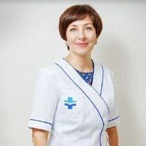Чайка Наталья Львовна