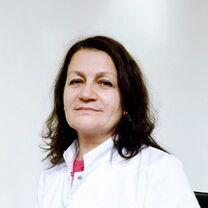 Геральская Светлана Серафимовна