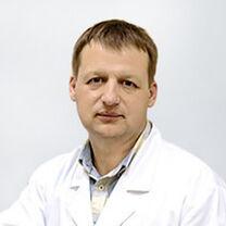 Заборовский Игорь Генрихович