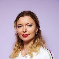 Валюженич Юлия Васильевна