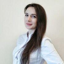 Савельева Дарья Дмитриевна