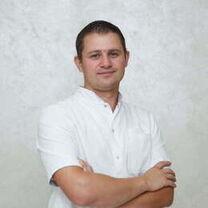 Шакун Антон Юрьевич