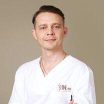 Самсонов Дмитрий Валерьевич