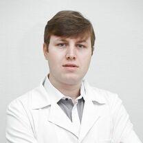 Матвеев Константин Николаевич