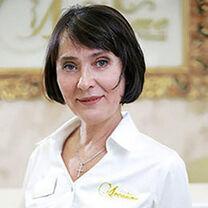 Шушкевич Лариса Вячеславовна
