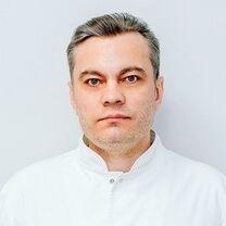 Фалевич Роман Николаевич