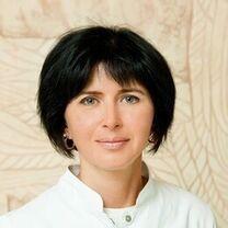 Антонова Ирина Валерьевна