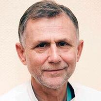 Макаревич Сергей Валентинович