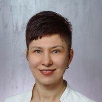 Паталета Лилия Викторовна