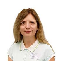 Бусел Надежда Александровна
