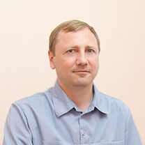 Тикач Александр Николаевич