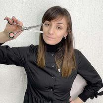 Ковтуненко Ольга