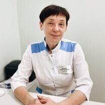 Жданович Жанна Сергеевна