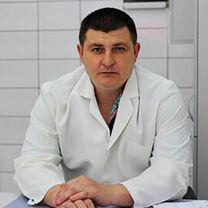 Войтехович Александр Иванович