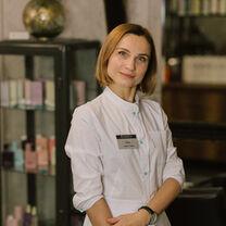 Мазейко Ольга