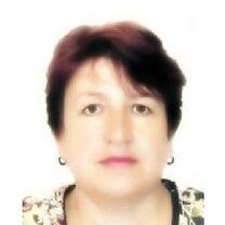 Данилевич Наталия Владимировна