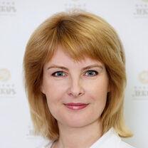 Стеблина Елена Владимировна