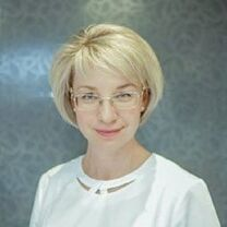 Метто Наталья Ивановна