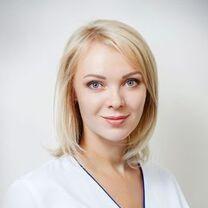 Кобитчук Елена Михайловна