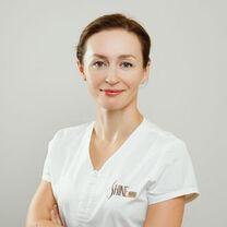 Шундрик Марина Геннадьевна