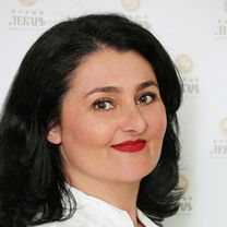 Матусевич Инна Васильевна