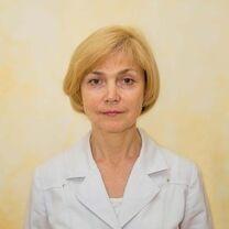 Алексеюк Татьяна Дмитриевна