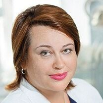 Морозова Светлана Геннадьевна