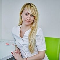 Анискевич Юлия Владимировна