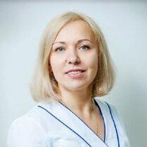 Минзар Ирина Александровна