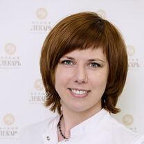 Пильчук Анна Владимировна