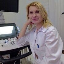 Савенко Светлана Сергеевна