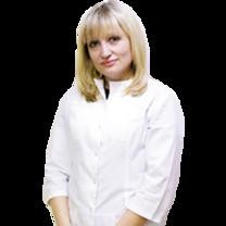 Нестерович Светлана Петровна
