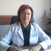 Ванцовская Лариса Георгиевна