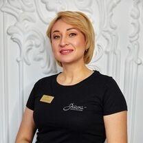 Ткачёва Валентина