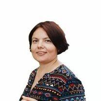 Горбатенко Ольга Валентиновна