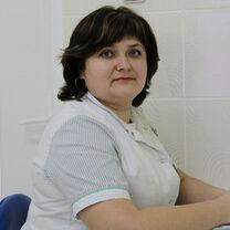 Михолап Наталья Евгеньевна