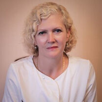 Ильина Елена Ивановна
