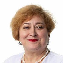 Ремша Марина Ивановна