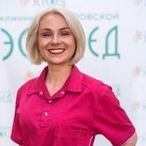 Манкевич Екатерина Петровна