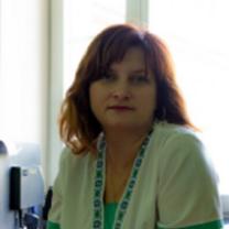 Козловская Ирина Олеговна