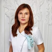 Лукьянчик Алевтина
