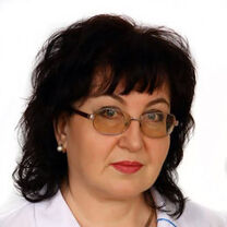 Янковская Ольга Эдуардовна