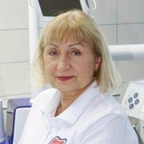 Яночкина Людмила Николаевна