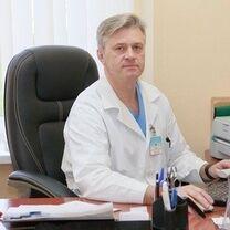 Хомбак Александр Михайлович