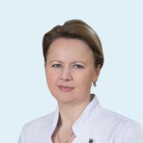 Бандолик Елена Федоровна
