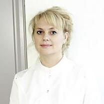Емельянович Ольга Геннадьевна