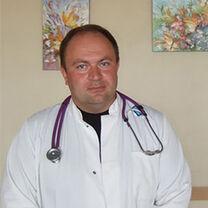 Киселев Леонид Петрович