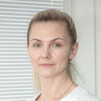 Храменкова Алена Любомировна